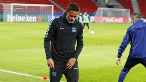Thiếu Neymar, Barca vẫn tin hoàn thành mộng ăn năm - 1
