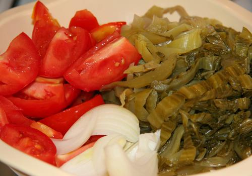 3 món ăn ngon được chế biến từ sườn heo - 3