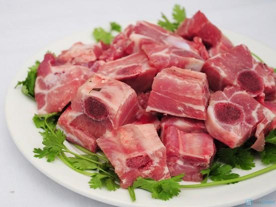 3 món ăn ngon được chế biến từ sườn heo - 5