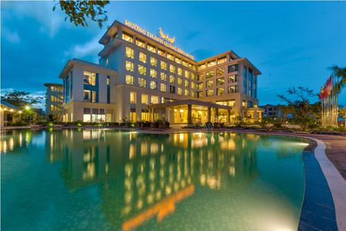 Những điểm du lịch hút khách mùa đông ở Việt Nam - 2