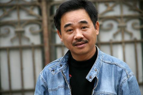 Lý do khiến diễn viên Quốc Khánh ngoài 50 vẫn chưa lấy vợ - 1