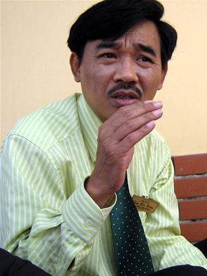 Lý do khiến diễn viên Quốc Khánh ngoài 50 vẫn chưa lấy vợ - 2