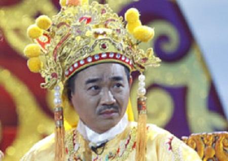 Lý do khiến diễn viên Quốc Khánh ngoài 50 vẫn chưa lấy vợ - 3