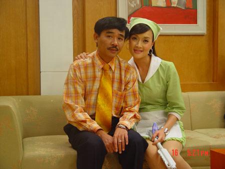 Lý do khiến diễn viên Quốc Khánh ngoài 50 vẫn chưa lấy vợ - 4