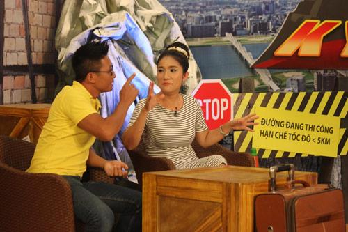 """""""Du lịch kỳ thú"""": Truyền hình thực tế đưa sao Việt khám phá xứ sở mặt trời mọc - 5"""