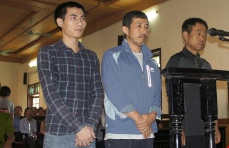 Xét xử vụ sập giàn giáo ở Formosa làm 13 người chết - 1