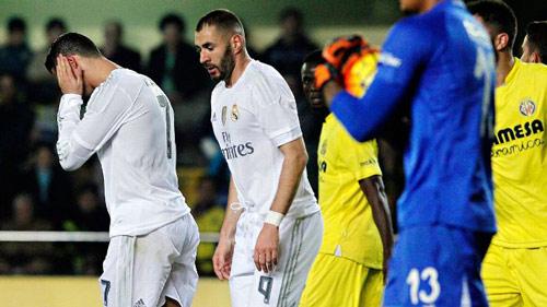 """Liga sẽ chứng kiến ông Vua """"kém cỏi"""" nhất lên ngôi - 1"""