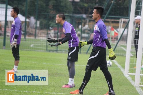 Đấu CLB Nhật, Miura đau đầu vì U23 VN sút phạt kém - 6