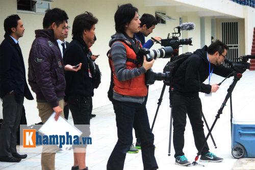 Đấu CLB Nhật, Miura đau đầu vì U23 VN sút phạt kém - 7