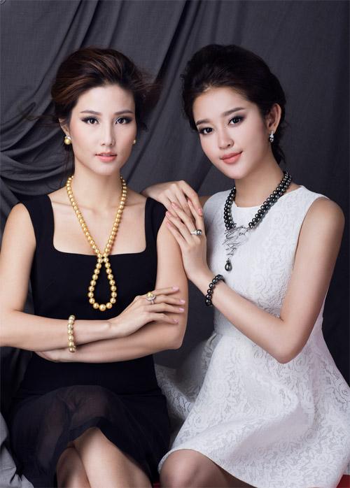 """Cơ hội """"vàng"""" sở hữu trang sức ngọc trai cao cấp, giá hấp dẫn tại Hà Nội - 2"""