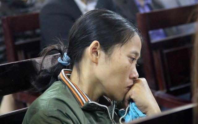 Gương mặt đau đớn ở phiên toà vụ sập giàn giáo Formosa - 3