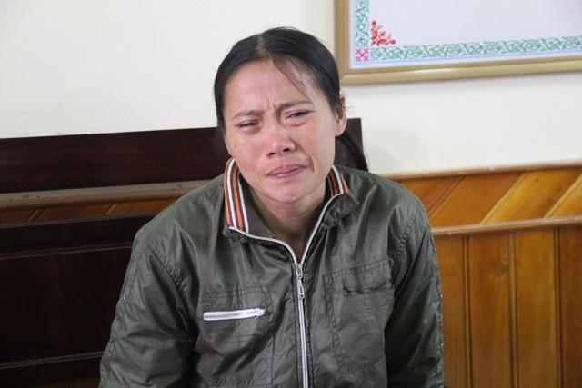 Gương mặt đau đớn ở phiên toà vụ sập giàn giáo Formosa - 5