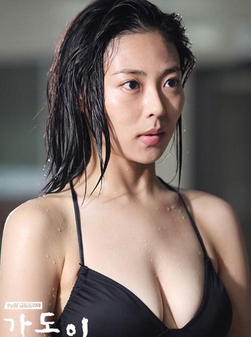 10 my nhan mac ao tam dep nhat Han Quoc - 2