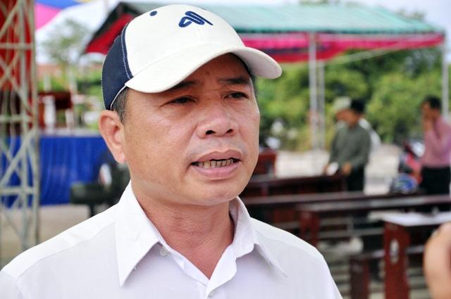 Rà bom, mìn khu vực xét xử vụ thảm án ở Bình Phước - 14