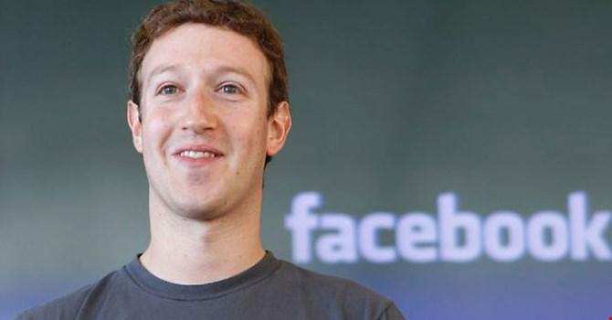 CEO Facebook được nuôi dạy thế nào để thành tài? - 2