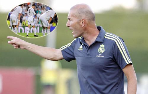 "Real Madrid: Perez đổi ý, Benitez ""lâm nguy"" - 2"