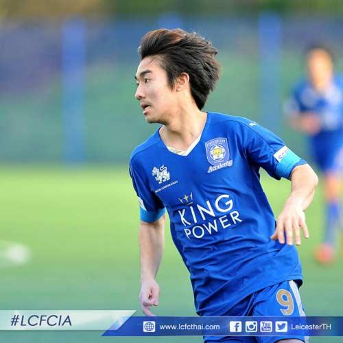 Chuyện về 30 cầu thủ Thái Lan ăn tập tại Leicester City - 8