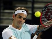 """Thể thao - Tennis Ngoại hạng: Murray khiến Federer 2 lần """"ôm hận"""""""