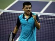 Thể thao - Hoàng Nam: Hạng 933 thế giới & dấu ấn khó quên 2015