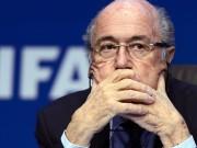 """Bóng đá - Blatter ám chỉ FIFA nương nhẹ Real, """"xử ép"""" Barca"""