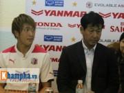 Bóng đá - HLV Cerezo Osaka đề cao ông Miura, e ngại Công Phượng