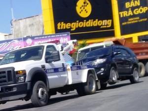 Tin tức trong ngày - Phê chuẩn quyết định khởi tố Viện trưởng VKS gây tai nạn