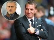 Bóng đá - HLV Rodgers tự ứng cử thay Mourinho ở Chelsea