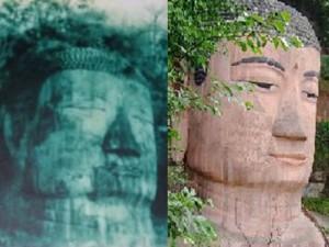 Phi thường - kỳ quặc - Bí ẩn bức tượng Phật 4 lần rơi lệ ở Trung Quốc