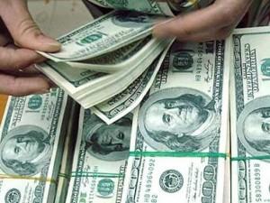 Tài chính - Bất động sản - Thị trường ngoại tệ phức tạp, giá USD tăng mạnh kịch trần