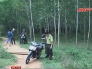 Bản tin 113 - Rộ nạn lâm tặc hành hung tàn bạo kiểm lâm ở Quảng Bình