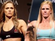 Thể thao - Tái đấu Rousey, Holly Holm sẽ nhận thưởng đậm