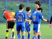 Bóng đá - Chuyện về 30 cầu thủ Thái Lan ăn tập tại Leicester City