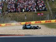 Thể thao - Nhìn lại F1 2015: Phong độ thất thường của Ferrari (P8)