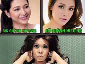 7 mỹ nhân tên Hương 'tài sắc vẹn toàn' của showbiz Việt