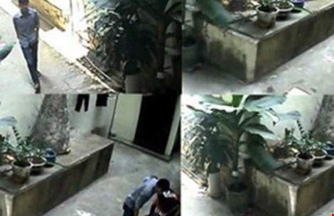 Hình ảnh kẻ xả súng vào trưởng Công an TP Phủ Lý - 1