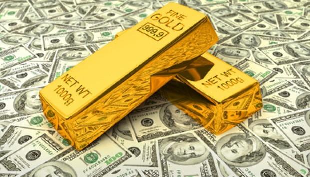 Giá vàng và USD ra sao sau quyết định tăng lãi suất của FED? - 1
