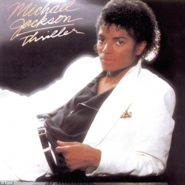 'Thriller' lại mang về kỷ lục cho Michael Jackson - 1