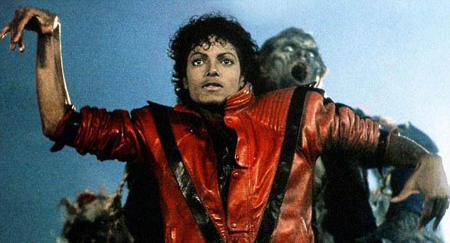 'Thriller' lại mang về kỷ lục cho Michael Jackson - 2