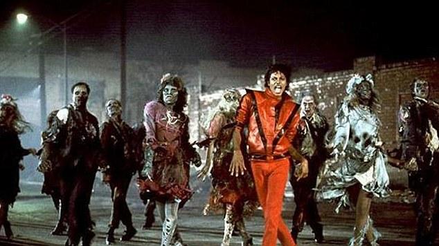 'Thriller' lại mang về kỷ lục cho Michael Jackson - 3