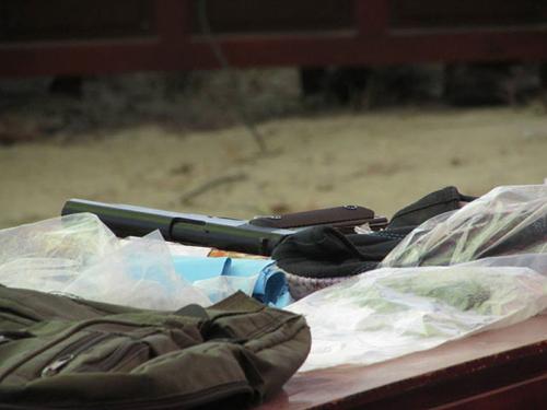Tuyên án tử hình 2 bị cáo gây thảm án ở Bình Phước - 24