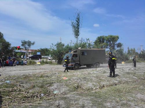 Tuyên án tử hình 2 bị cáo gây thảm án ở Bình Phước - 19