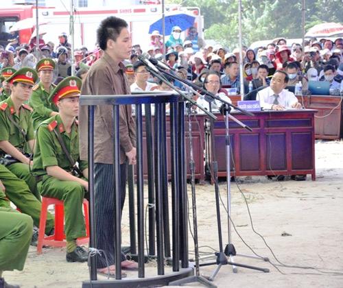 """Vụ thảm án ở Bình Phước: """"Ác gì mà ác dữ"""" - 6"""