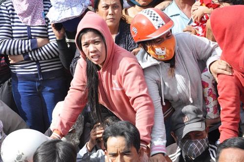 """Vụ thảm án ở Bình Phước: """"Ác gì mà ác dữ"""" - 12"""