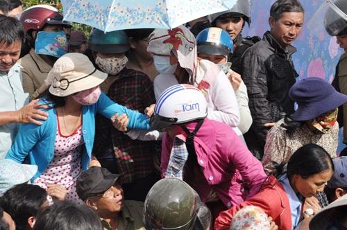 """Vụ thảm án ở Bình Phước: """"Ác gì mà ác dữ"""" - 13"""
