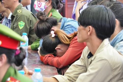 """Vụ thảm án ở Bình Phước: """"Ác gì mà ác dữ"""" - 18"""