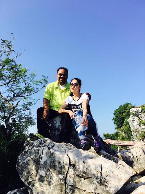 Facebook sao 17/12: Mr Đàm kêu gọi ủng hộ cho Phạm Hương - 5