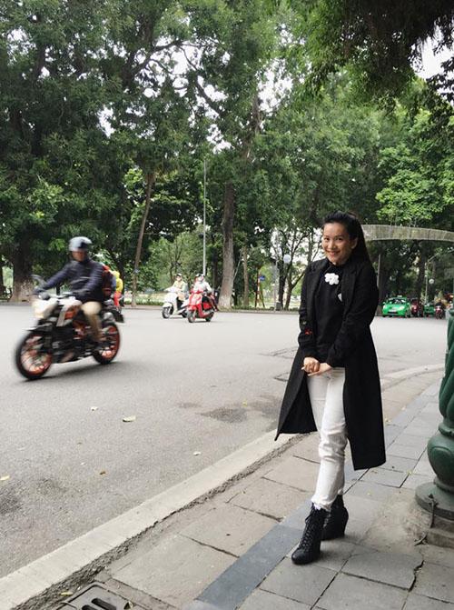 Facebook sao 17/12: Mr Đàm kêu gọi ủng hộ cho Phạm Hương - 8