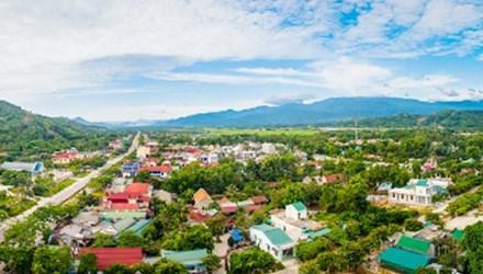 Vì sao động đất liên tiếp xảy ra ở Thừa Thiên - Huế? - 1