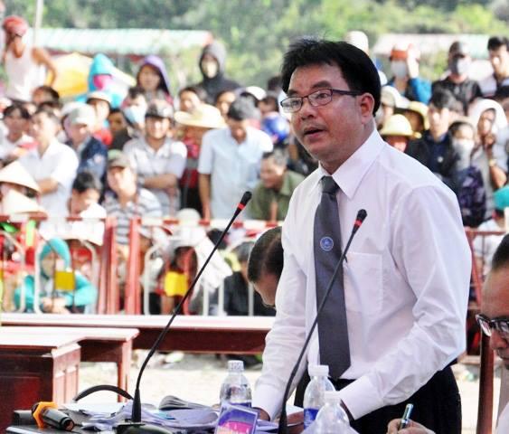 Tuyên án tử hình 2 bị cáo gây thảm án ở Bình Phước - 10