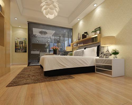 Chiêm ngưỡng nội thất căn hộ Sunny Apartment - 3